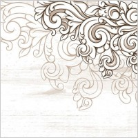 Link toScene when europeanstyle lace border pattern vector 2