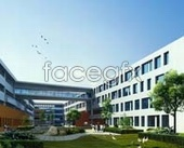 Link toSchool construction and design renderings campus building templates psd
