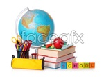 Link toSchool supplies pictures 3 psd