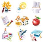 Link toSchool theme icon