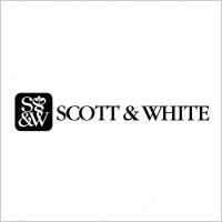 Link toScott white logo