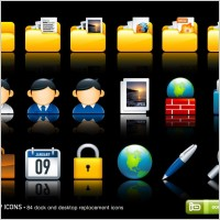 Link toScrap icons icons pack