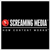Link toScreaming media logo