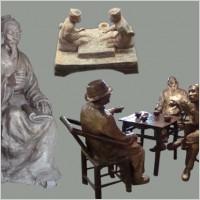 Link toSculpture psd layered 2