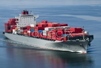 Sea freighters hd picture