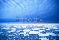 Link toSea ice landscape high resolution images