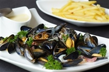 picture mussel Seafood