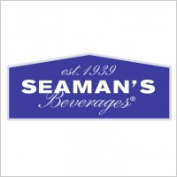Link toSeamans beverages logo
