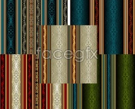 vector patterns texture decorative Seamless