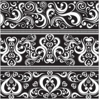 Link toSeamless lace vector patterns