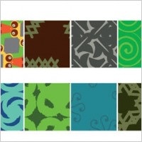Link toSeamless pattern