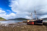 Link toSeaside landscapes sailing hd pictures