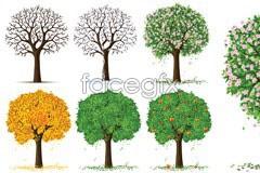 Link tovector tree Seasonal