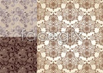 Link toSecond row pattern vector