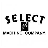 Link toSelect machine company logo