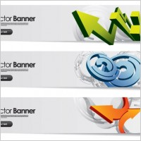 Link toSense of science and technology background banner vector 1
