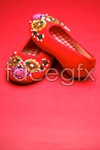 Link toSequin red shoes psd