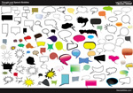 Link toSessions bubble vector