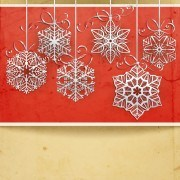 Link toSet different of 2014 christmas vector background 05
