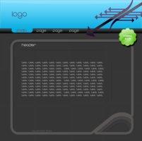 Link toSet of templates