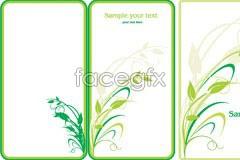 Link tovector border green practical Seven