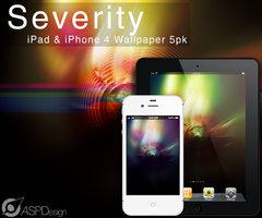 Link toSeverity ipad - iphone 4 wallpaper 5pk