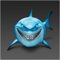 Link toShark attack icons icons pack