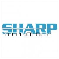 Link toSharp technology logo