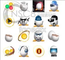Link toShell desktop icons