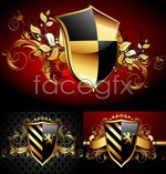 Link toShields coat of arms-vector