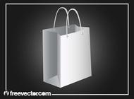 Link toShopping bag design vector free