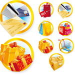 Link toShopping icon