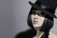 Link toShort hair beauties art photography high resolution images