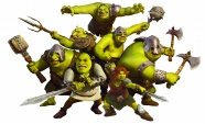 Link toShrek cartoon picture download