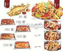 Link topsd head fish fish grilled cuisine Sichuan