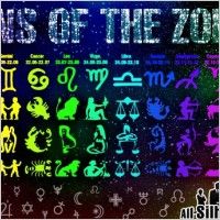 Link toSigns of the zodiac
