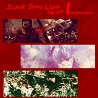 Link toSilent blood line wall i