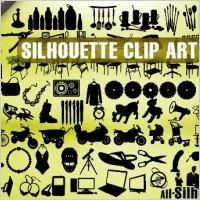 Link toSilhouette clip art