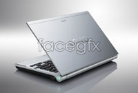 Link toSilver gray notebook hd pictures