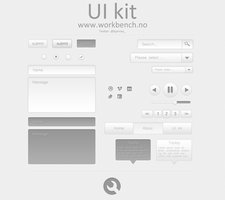 Link toSilver ui kit
