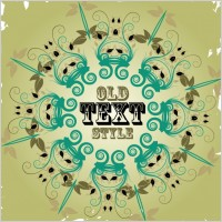 Link toSimple and elegant pattern background 05 vector