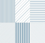 Simple but elegant striped seamless background vector
