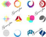 Link toSimple color logo