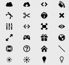 Link toSimple decorative icons 1