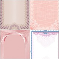 Link toSimple lace u0026amp texture background vector background