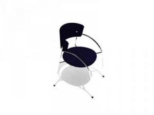 Link toSimple office chair 3d model