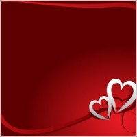 Link toSimple silver heart-shaped logo