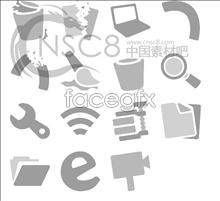 Link toSimple system desktop icons