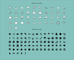Link toSimple weather icons vector