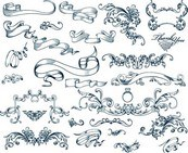 Link toSimplicity pattern streamers vector map